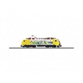 """Trix 12574 Ellok """"Siemens"""", ES 64 F4 DB AG"""