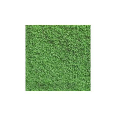 Noch 07202 Flock, fin, ljusgrön, 20 gram i påse