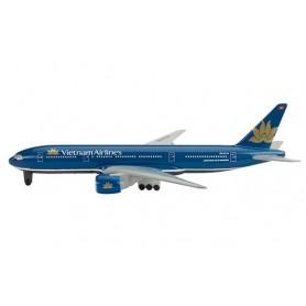 """Schuco 3551342 Boeing 777-200 """"Vietnam Airlines"""""""