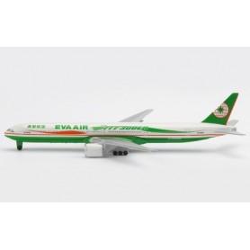 "Schuco 3551469 Boeing 777-300 ""EVA AIR"""