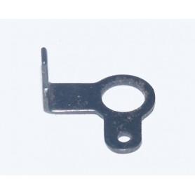 Märklin 404320 Vinkelstöd, med skruvhål, 1 st, svart