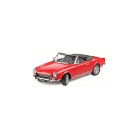Sun Star 4901 Fiat 124 Spider AS