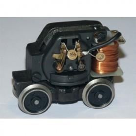 Märklin 226740 Drivhusboggie, komplett med hjul, kugghjul, slirskydd, 1 st