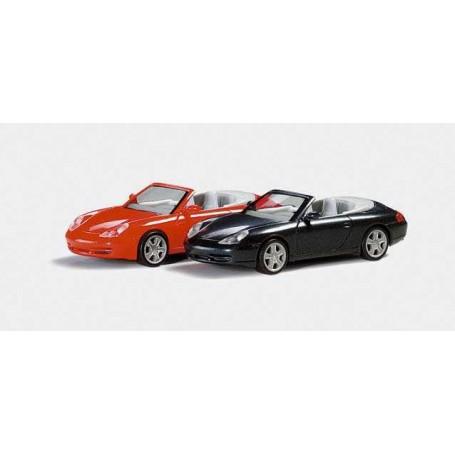 Herpa 022675 Porsche 911