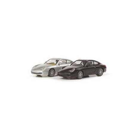 Herpa 023030 Porsche 911 Targa