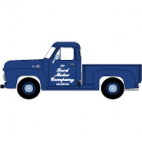 Athearn 81073 Ford 1955 Ford F-100 Pickup Truck, Ford