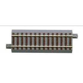 Roco 61117 Funktionsskena, längd 100 mm