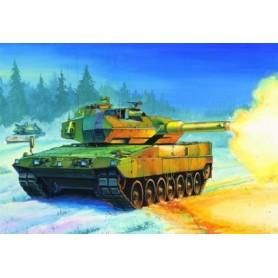 Hobby Boss 82404 Tanks Swedish Strv.122
