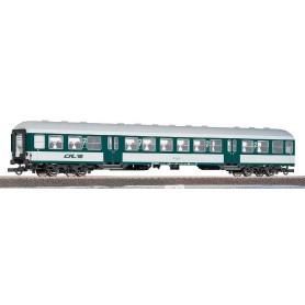 Roco 45884 Personvagn 2:a klass typ CFL