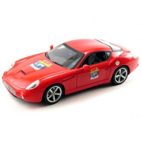 Hot Wheels L2960 Ferrari 575 GTZ Zagato