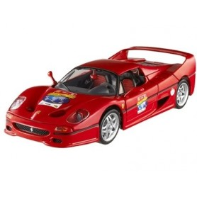 Hot Wheels L2963 Ferrari F50