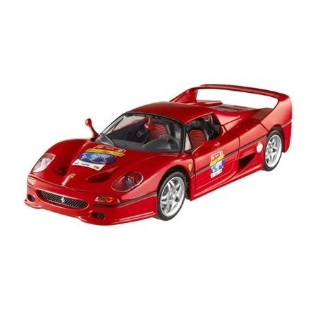 Hot Wheels L2963 Ferrari F50