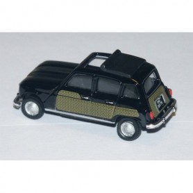 Norev 510026 Renault 4L Parisienne