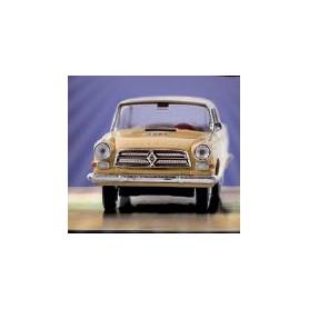 Brekina 15501 Borgward P 100 Limousine sandgul, TD
