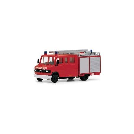"""Herpa 042574  Mercedes Benz LF8/6 """"Feuerwehr"""""""