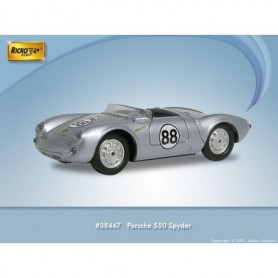 "Ricko 38467 Porsche 550 Spyder ""No 88."" PC-Box"