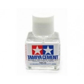 Tamiya 87003 Lim, 40 ml på flaska