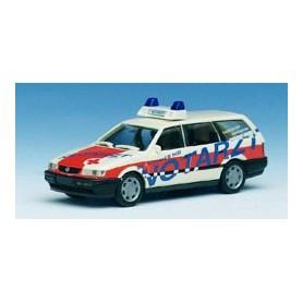 """Herpa 042628 VW Passat BRK """"Königsbrunn NEF"""""""