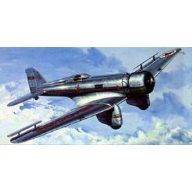 """Williams 72214 Flygplan Northrop Gamma """"Frank Hawk´s Sky Chief"""""""