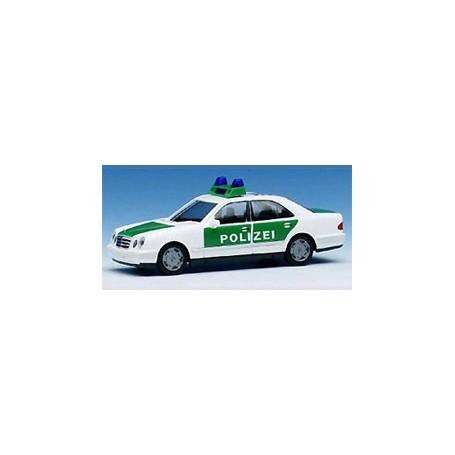 "Herpa 042864 Mercedes Benz E 320 ""Polizei"""