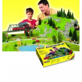"Noch 60805 Startset ""Model Landscaping Set"""