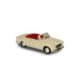 Norev 474354 Peugeot 403 Cabriolet