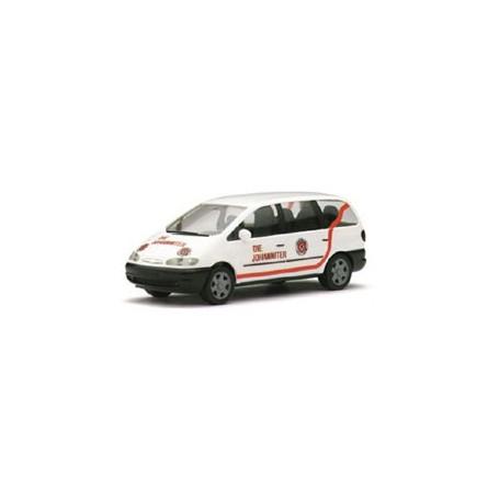 "Herpa 043298 Ford Galaxy ""Johanniter"""