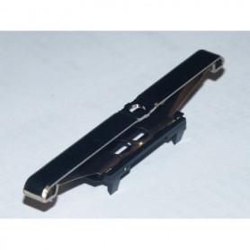Märklin 226495 Släpsko med clips, längd 63 mm, 1 st