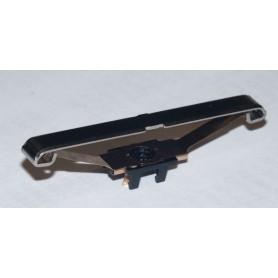 Märklin 306328 Släpsko med clips, längd 50 mm, 1 st