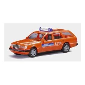 """Herpa 043595 Mercedes Benz 300 TE """"Feuerwehr ELW"""""""