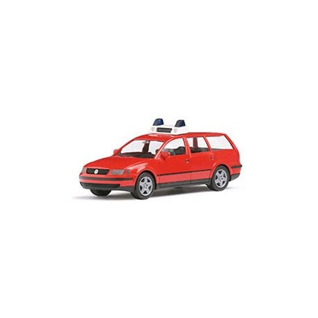 """Herpa 043878 VW Passat """"Feuerwehr ELW"""""""