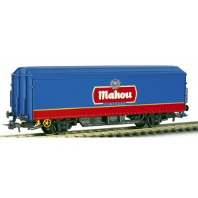 "Electrotren 1630 Godsvagn typ Hins ""Mahou"""