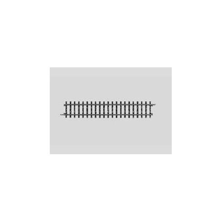 Märklin 2207 Rak skena 156 mm