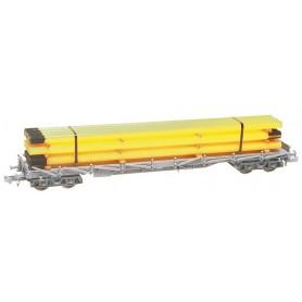 Heico 16507 Vagnslast, gasrör