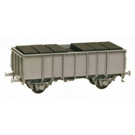 Heico 87615 Vagnslast med buntade briketter