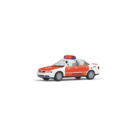 """Herpa 044004 Audi A4 """"NEF"""""""