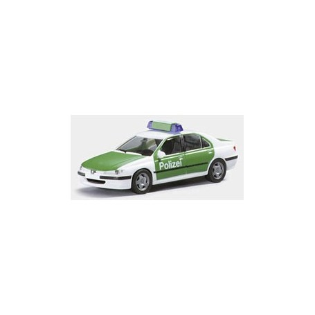 "Herpa 044035 Peugeot 406 ""Polizei"""