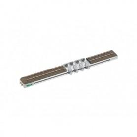 Trix 66222 Rulltestare med 4 rullbockspar, för lok med upp till 4 axlar