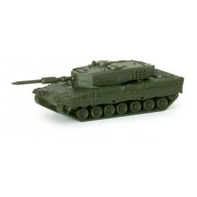 Herpa 741880 Tank Leopard 2BW