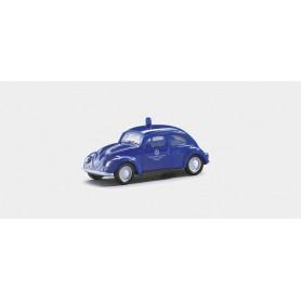 Herpa 044424 VW Kaefer 'THW Rinteln' (beetle)