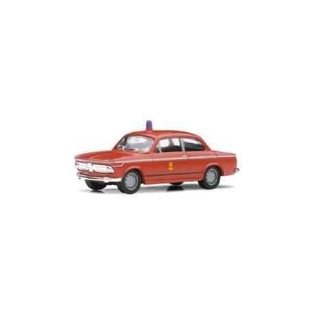 """Herpa 044448 BMW 1602 """"Feuerwehr ELW"""""""