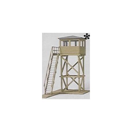 Preiser 18338 Vakttorn, byggsats