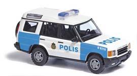 SWEDISH POLIS