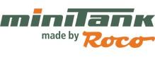 Roco Minitanks