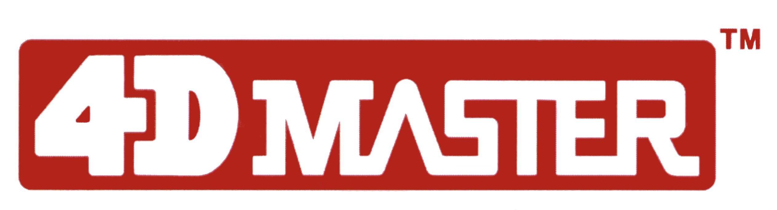 4DMaster